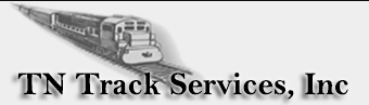 TN Track Services Inc